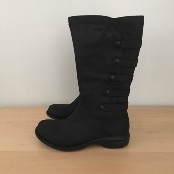 2f4c475a Merrell Captiva Launch 2 Waterproof Women's Boots NWT